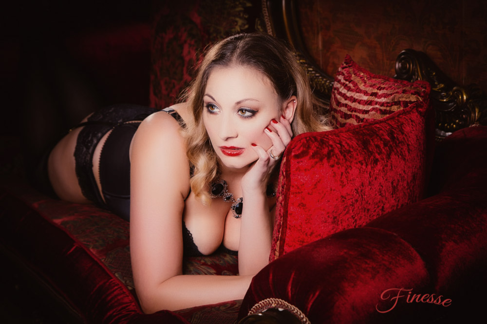 Boudoir Photography in West Sussex, Kent, Surrey, London  by www.finesseboudoirphotography.co.uk